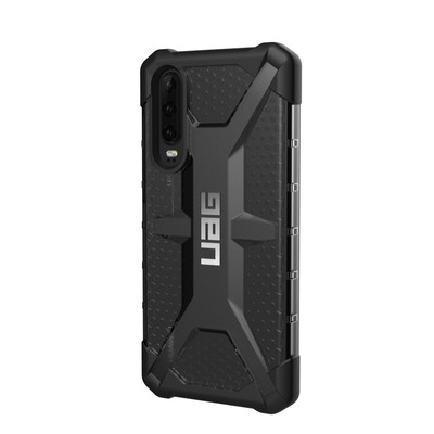 Urban Armor Gear 511563113131 Mobile phone case - Zwart, Transparant
