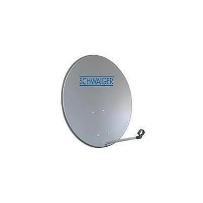 Schwaiger antenne: SPI2080 018 - Grijs