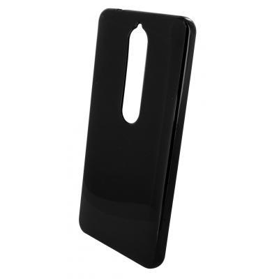 Mobiparts 74032 Mobile phone case - Zwart