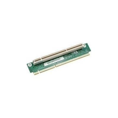 Ibm slot expander: x3650 M4 PCIe Riser Card 2 (1 x16 FH/FL + 1 x8 FH/HL Slots)