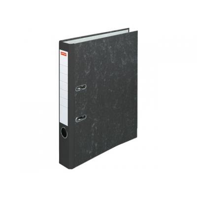Elba ordner: Ordner smart 80mm folio gewolkt zw