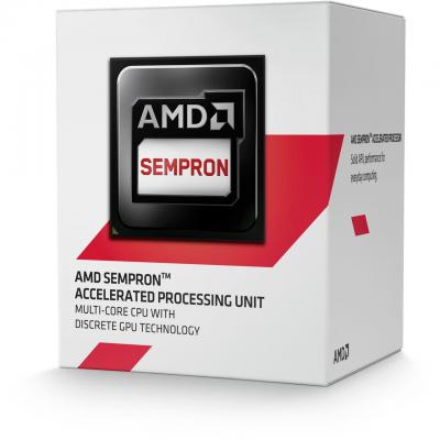 Amd processor: Sempron 3850