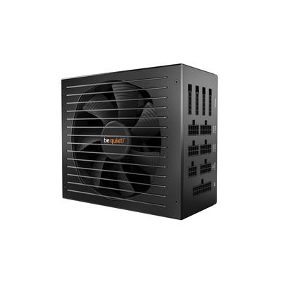 Be quiet! Straight Power 11 850W Platinum Power supply unit - Zwart