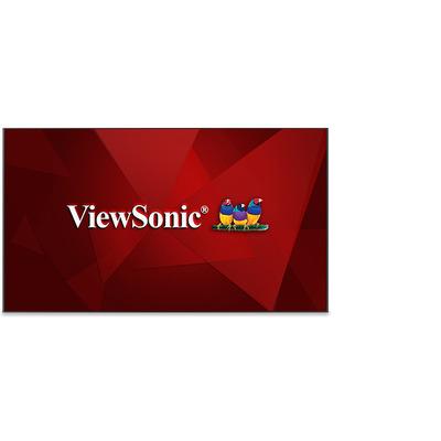 "Viewsonic 98"" TFT LCD, LED, 4K, 16:9, 1.07B, 500 cd/m², 1300:1, 5 ms, 178/178, 16W x2, 100-240 VAC, 98.15 kg ....."