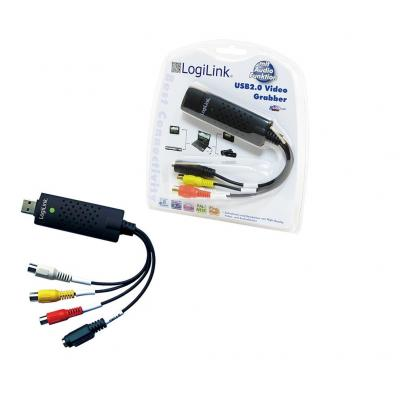 LogiLink VG0001 kabel adapter