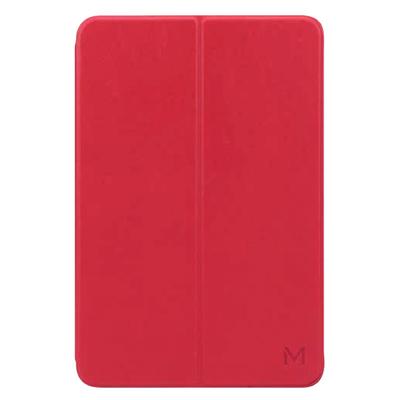 Mobilis Origine Case for iPad 2019 10.2'', Red Tablet case