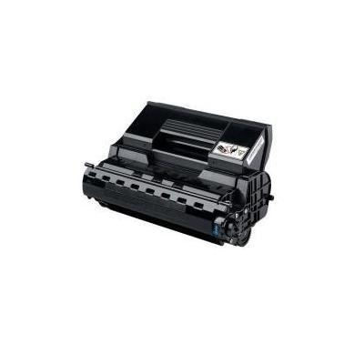 Konica Minolta A0FP023 Cartridge - Black - Laser - 19000 Pages - 1 Pack Toner - Zwart