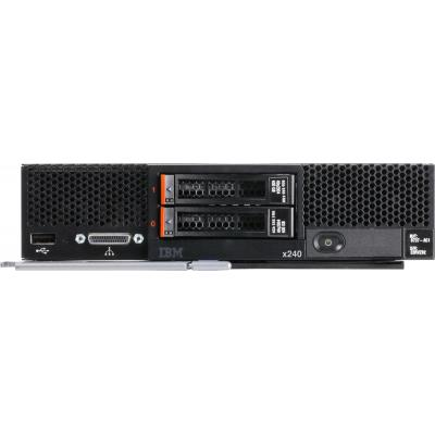 IBM x240 Compute Node server