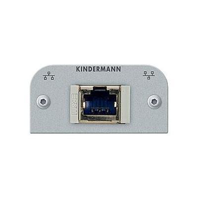 Kindermann 7441000523 Montagekit - Zilver