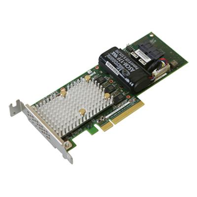 Microsemi SmartRAID 3162-8i /e Raid controller