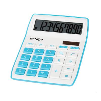 Genie 840 B Calculator