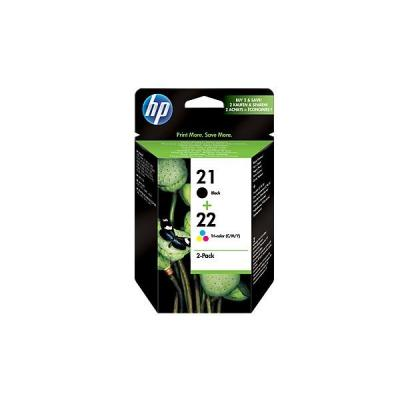 HP SD367AE inktcartridge