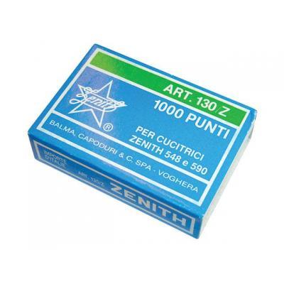 Zenith nietjes: Nieten 130z 4mm/ds 10x1000