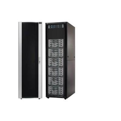 Cisco rack: R42610 - Zwart, Grijs