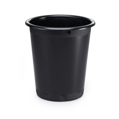 Durable prullenbak: Waste Basket Basic - Wit