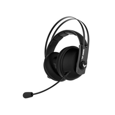 ASUS TUF Gaming H7 Headset - Zwart