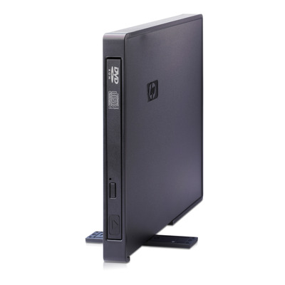 HP External USB 2.0 MultiBay II Cradle - Demo model