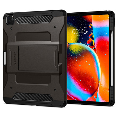 """Spigen iPad Pro 11"""" (2020) Case Tough Armor Pro Tablet case"""