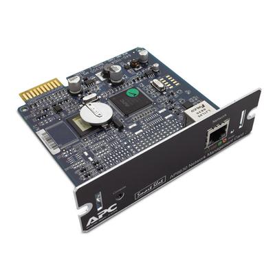 APC Smart-UPS Netwerk Management Card (gen2) Netwerkkaart