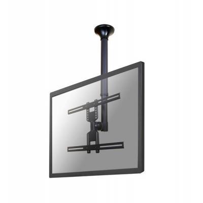Newstar FPMA-C400BLACK flat panel plafond steun