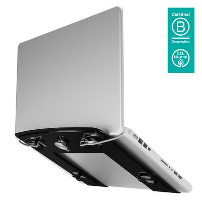 Dataflex ViewLite Notebooksteun - Zwart