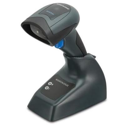Datalogic barcode scanner: QuickScan Mobile QM2131 - Zwart