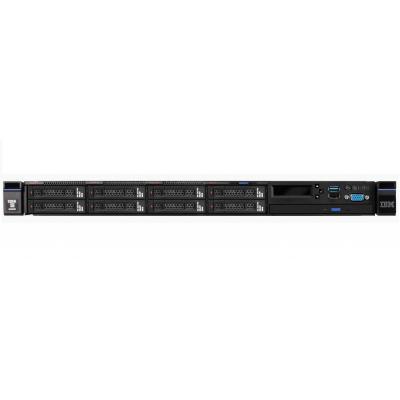 Lenovo server: System 3650 M5