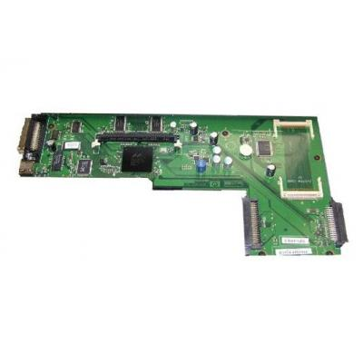 Hewlett Packard Enterprise Formatter Board Printing equipment spare part - Groen