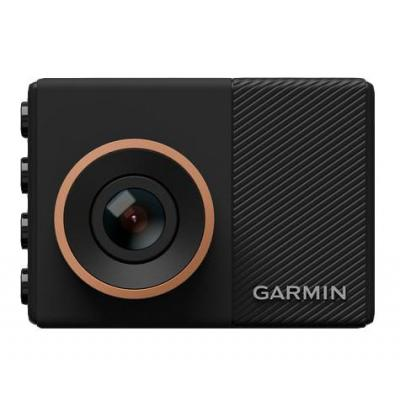 Garmin drive recorder: Dash Cam 55 - Zwart, Oranje