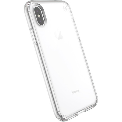 Speck Presidio Stay Clear iPhone XS/X Mobile phone case - Transparant