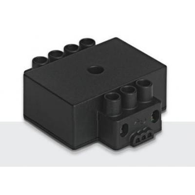 One Smart Control UNIVERSELE KROONSTEEN, 230 V AC, 50 Hz, 0,4 W, IP20, 10 m Elektrische aansluitklem