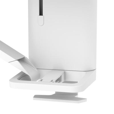 Ergotron TRACE™ Low-Profile klemset Muur & plafond bevestigings accessoire - Wit