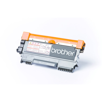 Brother TN-2210, Standaard cartridge Toner - Zwart