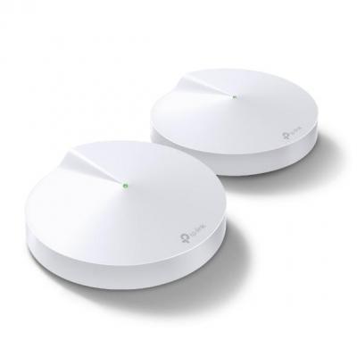 TP-LINK Deco P7 PowerLine router - Wit
