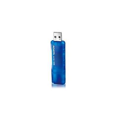 Adata USB flash drive: 8GB DashDrive UV110 - Blauw