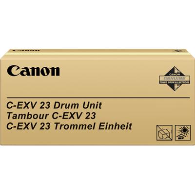 Canon C-EXV 23 Drum - Zwart