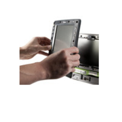 Intermec Front Panel, Keyboard with Cold Temperature Touchscreen Barcodelezer accessoire