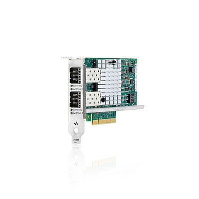 HP Ethernet 10Gb 2-port 560SFP+ Adapter Netwerkkaart