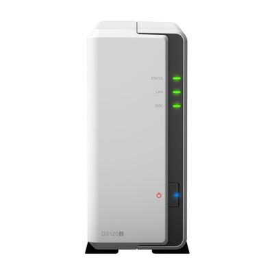 Synology DS120j-18R data-opslag-servers