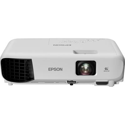 Epson EB-E10 Beamer - Wit