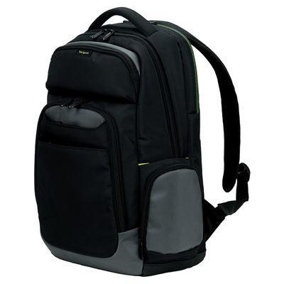 Targus CityGear compatible for Macbook Pro 15 inch Laptoptas - Zwart