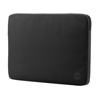 Hp laptoptas: 10.1 Spectrum Black Sleeve - Zwart
