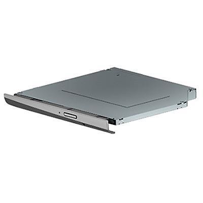 HP DVD+/-RW DL SuperMulti brander - Metallic