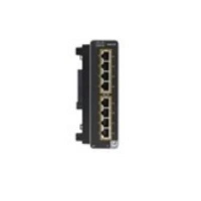 Cisco IEM-3300-8T= netwerk-switches