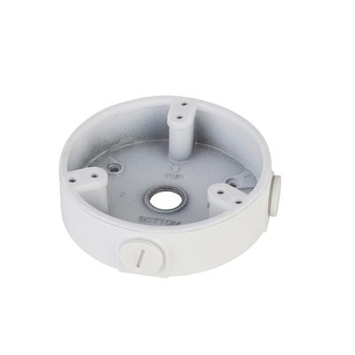Dahua Technology Water-proof Junction Box Beveiligingscamera bevestiging & behuizing - Wit