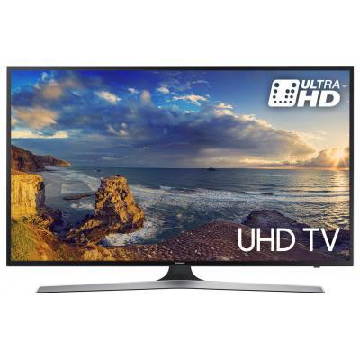 "Samsung led-tv: 101.6 cm (40 "") , 101cm, 3840x2160px, 1300 PQI, 20W RMS, 3xHDMI, RJ-45, 2xUSB, 917.7x62.6x535.7mm, ....."