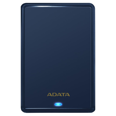 ADATA HV620S Externe harde schijf - Blauw