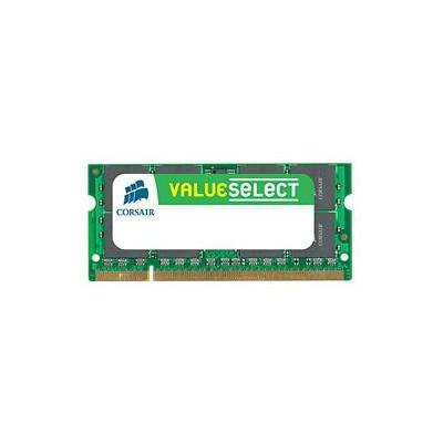 Corsair CM3X2GSD1066 RAM-geheugen