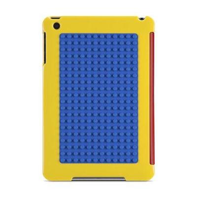 Belkin tablet case: Lego iPad mini Builder etui - Geel - Blauw, Rood, Geel