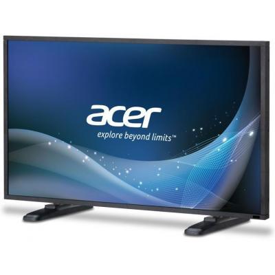 """Acer DV460 46"""" FHD VA - Zwart Monitor"""